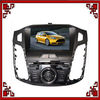 8 inches HD Digital Ford Focus 2012 three wheel motorcycle