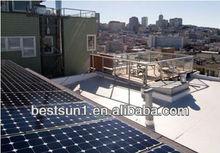 1.5w solar panel 500w