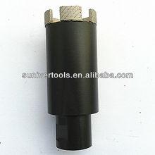 diamond core barrel drill bit for granite
