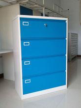 Elegant File Cabinet 4 Drawers