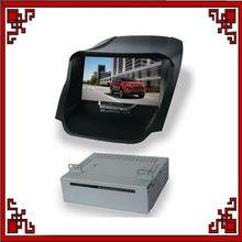 Car interior entertainment multimedia for Ford ecosport 2012
