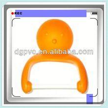 copper toilet paper holder ,plastic toilet tissue holder, kitchen mate