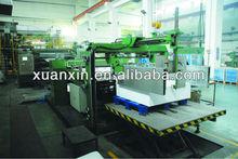 cutting machine for sheet