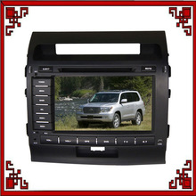 7 inches HD Digital Toyota landcruiser car stereo
