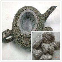 make Alkaline Water: Bio Ball, Alkaline Ceramic Ball, Maifan Stone, Negative Potential Ceramic Ball