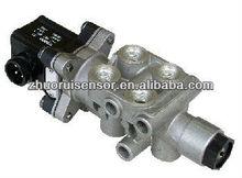 Wabco Shaft brake valve ZR-D019 electronically controlled braking system oe:4630840410