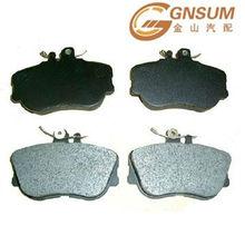 auto brake pad used for toyota LAND CRUISER UZJ200 04465-60280