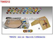 mini finger skate boards with platform set for sale