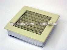 BHB metal window grills design