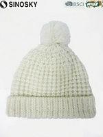 warm winter hats with pom pom