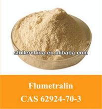 Flumetralin 98%TECH 25% 12.5% EC