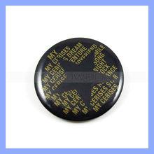 Pin Tinplate Badge Custom Souvenir