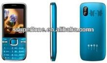 2.4 inch TV cellphone, Camera FM bluetooth F8000