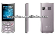 2.4 inch TV cellphone, Camera FM bluetooth F9000