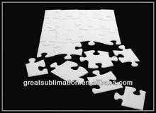 fancy puzzle for sublimation