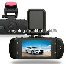 2013 russian language hot sales!!!Best night vision full hd 1080 at 30fps Ambarella A2S60 HDMI camera zoom car night vision