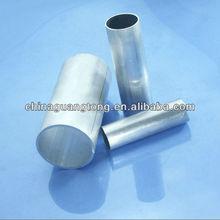 2011 aluminium tube