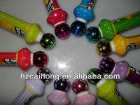 new mould 50ml unique bingo dauber, fluorescent bingo daubers