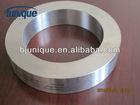 ASTMB348 GR5 titanium alloy ring for Marine engineering