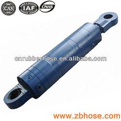 Electro-hydraulic servo rod hydraulic cylinder