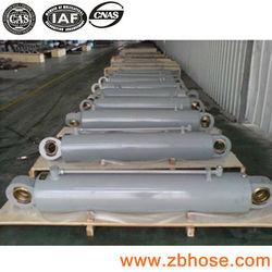 Hdraulic cylinder Electro-hydraulic servo rod hydraulic cylinder