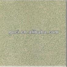 green glazed floor tile