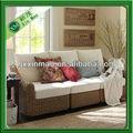 Seagrass ucuz kesit kanepe, 3 kişilik çekyat