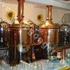 professional german beer making line