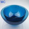 Colored Glass Bowl Set