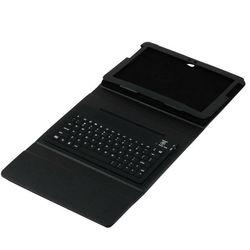 Stylish Portable Wireless Bluetooth 3.0 Keyboard for Samsung Galaxy Tab P7500 P5100