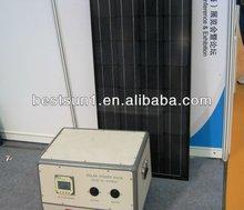 amorphous solar panel 150W