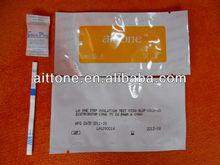ovulation test kits
