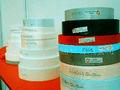 Fabricante da etiqueta, aimpressão flexográfica rótulo, roupa máquina de etiquetas
