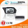 Sharing Digital BNZ-7312GD In Dash Car DVD Player For GLK class X204(2008-2012)