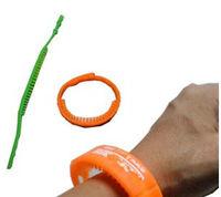 RFID UHF Bracelets Wrist strap Tag for hospital healthy people menegement