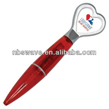 Promotional PhotoVision Heart Magna Pen