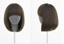 lace front wig men