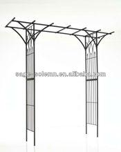 Powder coated Metal Garden Arch