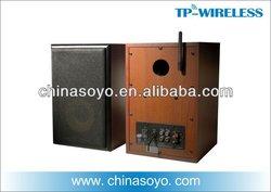 2.4GHz Digital wireless multi-classroom loudspeaker