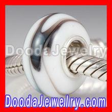 2013 hot murano glass beads 925 sterling silver core murano