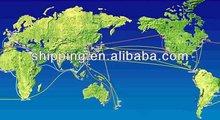 sea shipment to BANGKOK THAILAND