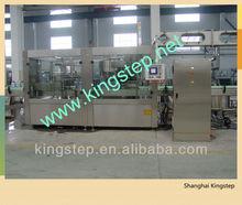 5L, 10L bottle rinser/filler/capper tribloc filling machine