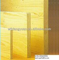 poplar/pine LVL laminated timber
