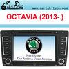 Skoda Octavia DVD GPS (2013- )