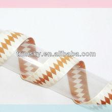 Custom Woven Jacquard Ribbon
