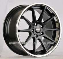 AVA whels HE-188 car rim alloy wheels