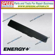 Replacement For Asus A52 K42 K52 K62 P42 P52 X42 X52 X62 6-Cell Energy+ Battery A32-K52
