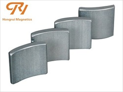 HR Brand N system Tile permanent high quality ndfeb motor magnets