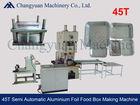 Aluminum Foil Container Machine