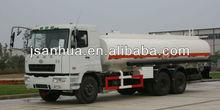 Sinotruck 6x4 26CBM Chemical Liquid Truck Or Chemical Liquid Vehicle On Sale